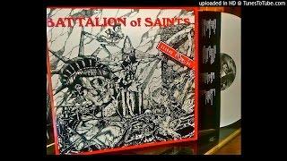 Battalion Of Saints - Fair Warning (lyrics)