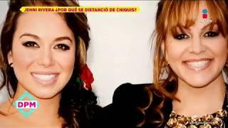 ¿Jenni Y Chiquis Rivera Se Distanciaron Por Fotos Comprometedoras? | De Primera Mano