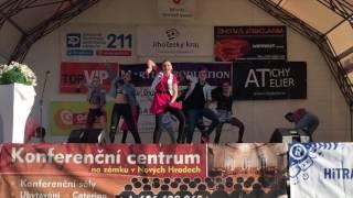 60 Days Before - Benefiční koncert Kdo má rád, EJC