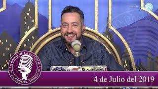 Entrevista A Humberto Ramos - La Radio De La República