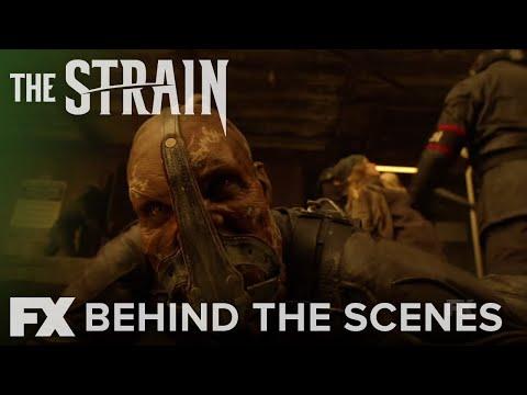 The Strain | Inside Season 4: Mongrels | FX
