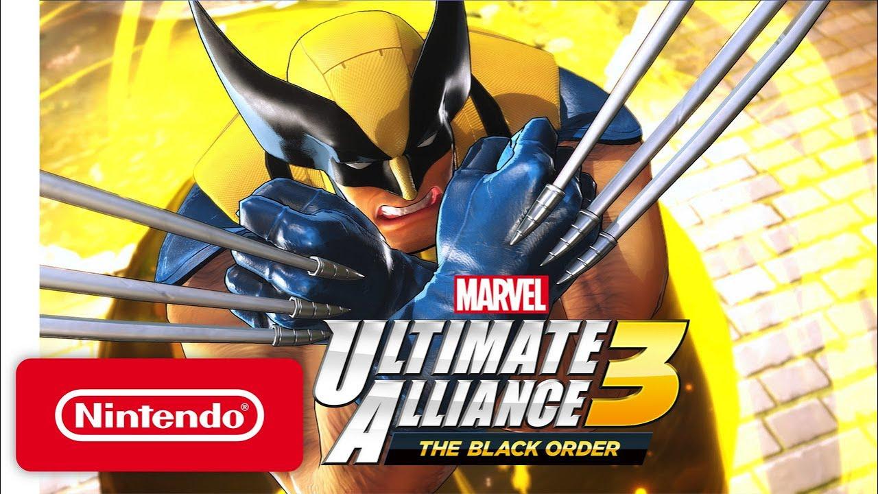 The Game Awards 2018 Özel: Marvel Ultimate Alliance 3 Duyuruldu resimi