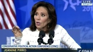 "Jeanine Pirro ""Today Mayors Across This Nation Are Prioritizing The Protection Illegal Criminals!"