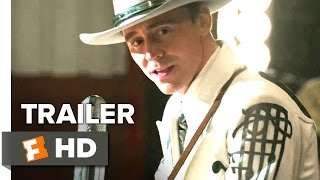 Trailer of I Saw the Light (2016)