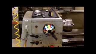 Precision Machining: Lathe Identification