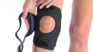 Video: Donjoy Tru-Pull Lite Knee Brace