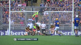 Kilkenny Vs Tipperary All Ireland Senior Hurling Final 2014 1st Game