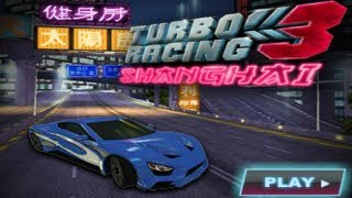 Turbo Racing 3 - The Best Car Racing Game