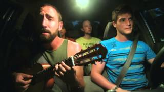 Car Sessions #11   Bob Marley   I Shot The Sheriff (cover By Alex Serra  From Costa Rica)