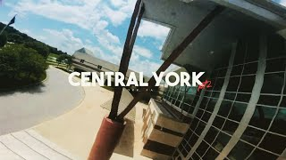 Central York High School Pt 2 - Freestyle FPV