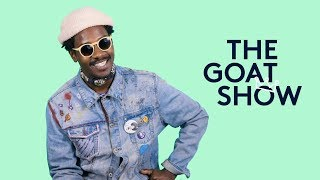 Channel Tres Decides On The GOAT Toro Y Moi Album: The GOAT Show