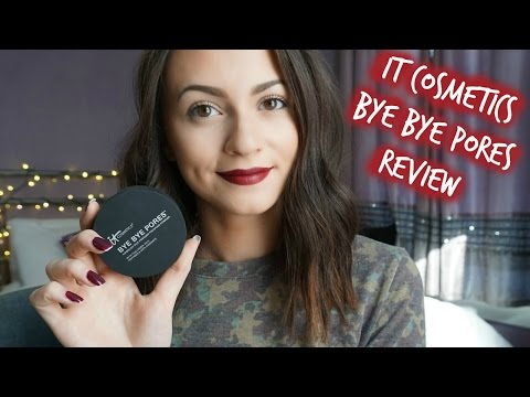 Bye Bye Pores Blush by IT Cosmetics #10