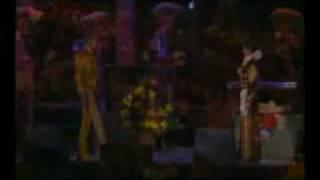 Vicente Fernández  Ana Gabriel - Amor de los Dos (En Vivo)