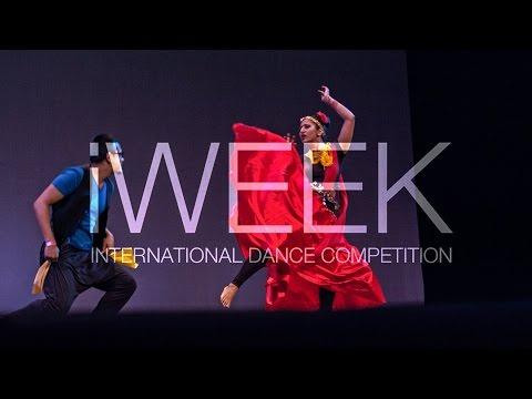 International Dance Competition at George Mason University