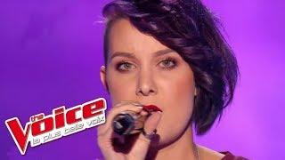 Sia – Chandelier | Emilie Burget | The Voice France 2016 | Blind Audition