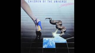 Wolfgang Maus Soundpicture - Children Of The Universe (1979)