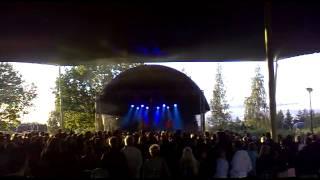 Apulanta-Viivakoodit (Live Tykkimäki 2012)