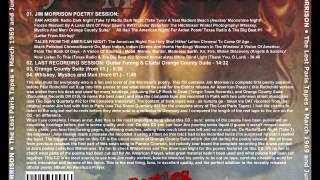 Jim Morrison - Orange County Suite