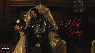 Rich The Kid - Fall Threw (ft. Young Thug & Gunna) [Audio]
