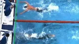 Phelps vs Cavic (από Hank, 16/05/09)
