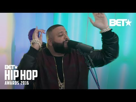 BET Hip Hop Awards Instabooth 2016  Previews The Show With Fire Freestyles
