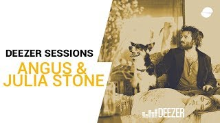 Angus & Julia Stone - Grizzly Bear - Deezer Session