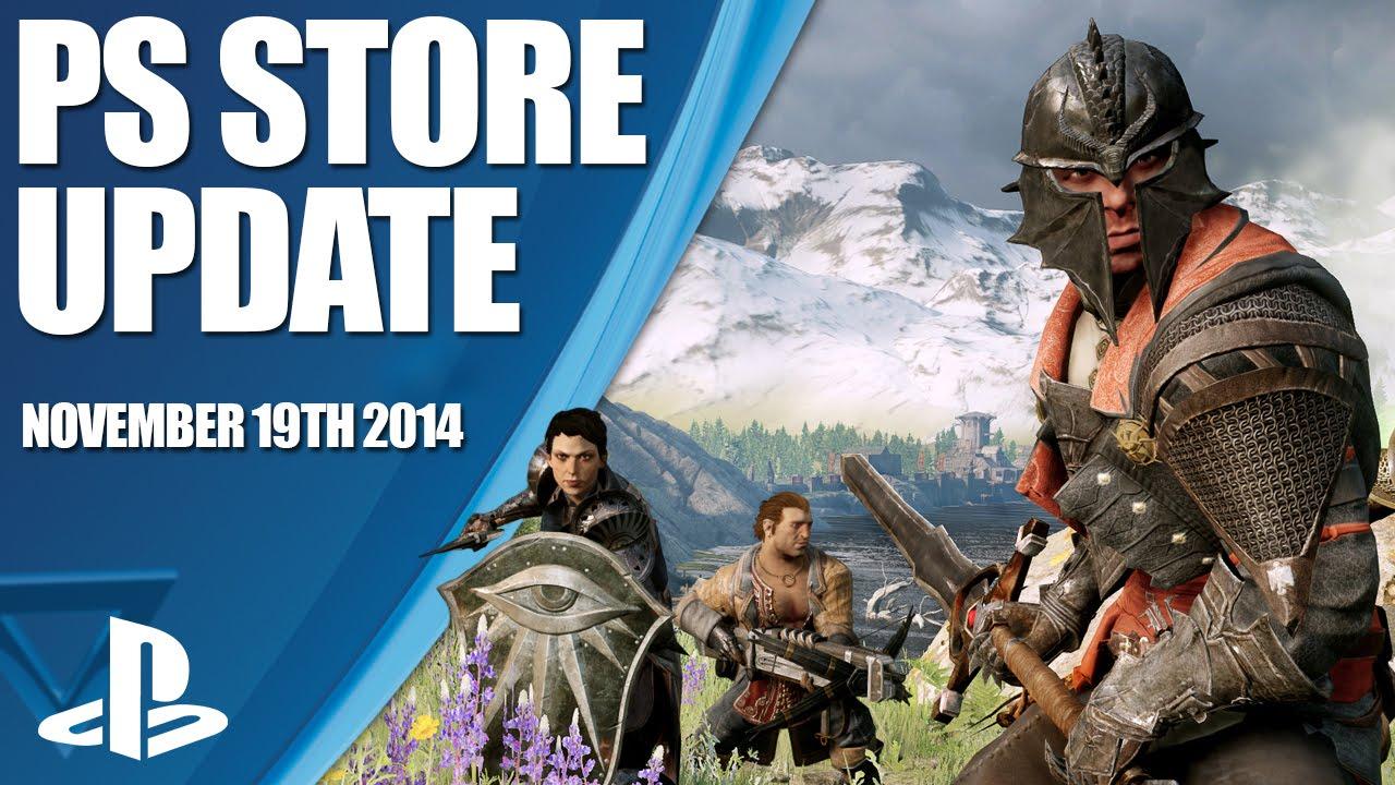 Aggiornamento PlayStation Store: Far Cry 4, Grand Theft Auto V, Project Diva F 2nd e altro