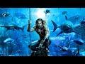 SKILLET - Legendary • Aquaman (Lyric Video)