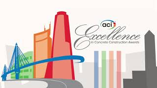 Overall Winner – ACI Excellence in Concrete Construction Awards