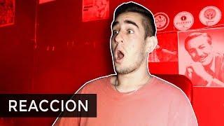 [REACCIÓN] BERET   Me Llama (Vídeo Oficial) | Skilot