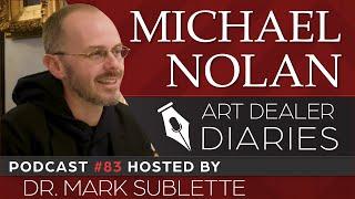 Art Dealer Diaries Interview