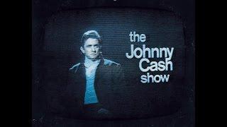 Johnny Cash - The Johnny Cash Show  [Jun.-Jul. 1969]