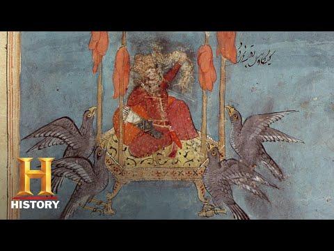 Ancient Aliens: King Solomon's Flying Machines