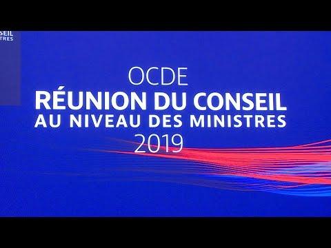 العرب اليوم - شاهد: المغرب يشارك في اجتماع مجلس الوزراء لمنظمة التعاون والتنمية الاقتصادية