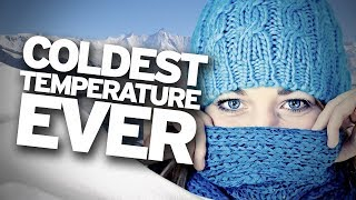 Global Warming = All Time Record Cold (788)
