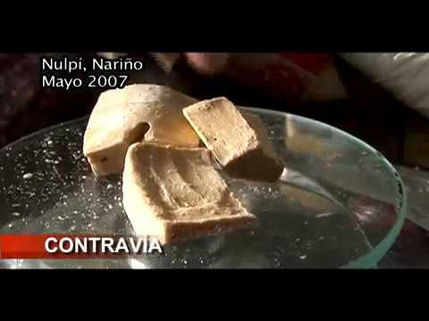 """""""Cultivos de Coca en Colombia"""" Parte2-CONTRAVÍA"""