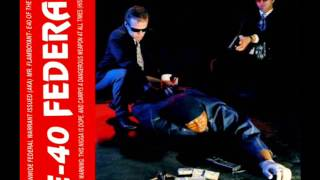 E-40 - Rasta Funky Style