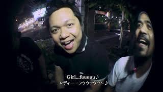 LOTS BEAT / iwapt feat Bisrockerz(翻訳・英訳あり)Japnese&English translate version Official Music Video セブ島