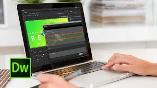 Work More Efficiently with Git Integration in Dreamweaver CC   Adobe Creative Cloud