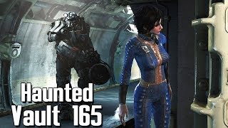Fallout 4 - Haunted Vault 165
