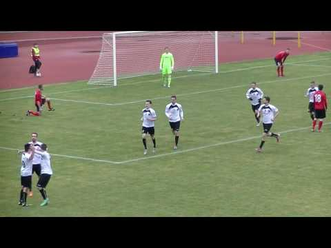 muži: FK Hodonín – ČSK Uherský Brod 4:5