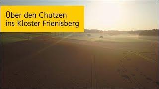 Ueber den Chutzen ins Kloster Frienisberg | Kholo.pk