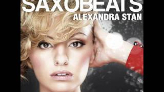 Crazy - Alexandra Stan (Album Version) & Lyrics