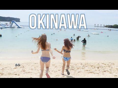 Okinawa - Tropický ráj Japonska