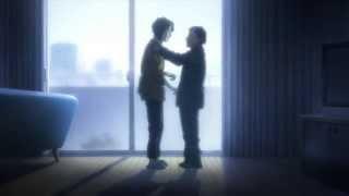Паразит / Kiseijuu: Sei no Kakuritsu / Parasyte [AMV] - Jackie-O