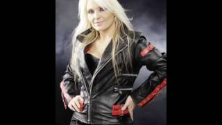 Doro Pesch - I lay my head upon my sword