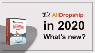 AliDropship Plugin video