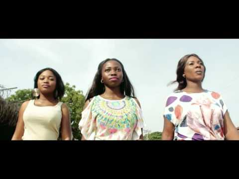 Falz ft Simi. Soldier. OFFICIAL Video cover