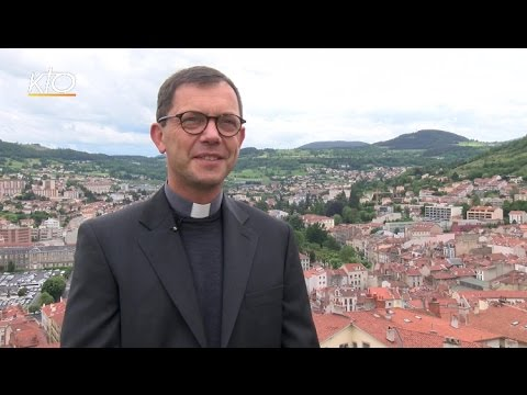 Mgr Emmanuel Gobilliard, nouvel évêque auxiliaire de l'archidiocèse de Lyon