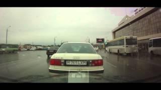 Караганда - город Мерсов.